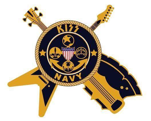 KISS Kruise IV pre-party på båten!