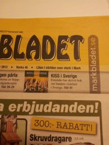 Tidning