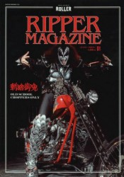 Ripper magazine