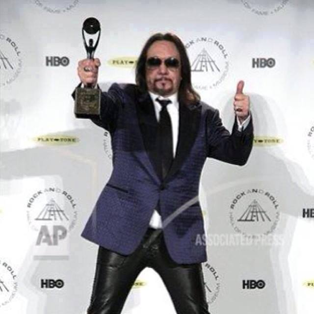 Ace Frehley – Ultimate Classic Rock