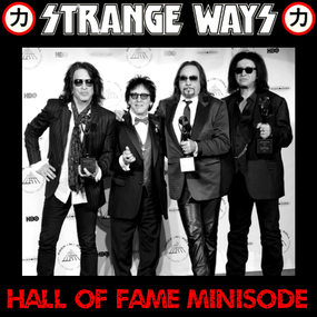 Strange Ways – Hall of Fame Minisode