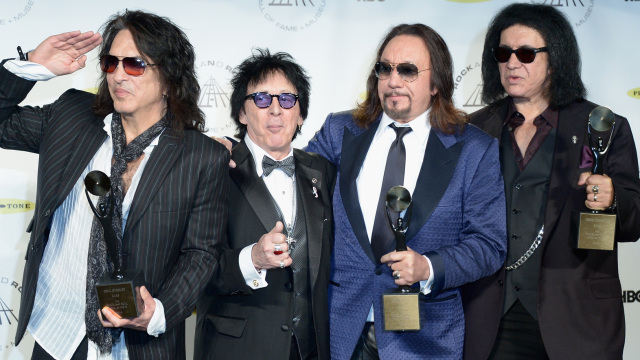 Rock And Roll Hall Of Fame – Classicrock Magazine