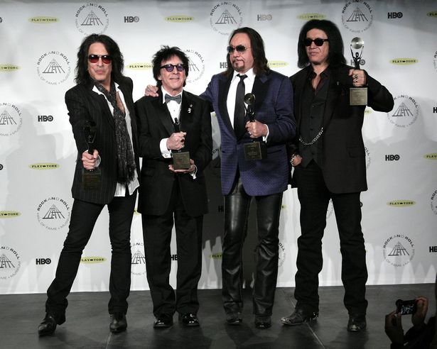 Eddie Trunk Sammanfattar Rock and Roll Hall of Fame