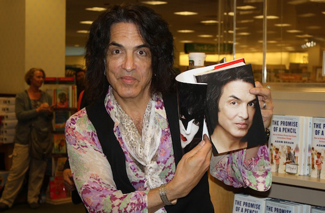 Paul Stanley – Ultimate Classic Rock