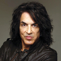 Paul Stanley gäst på KISS Expo…..
