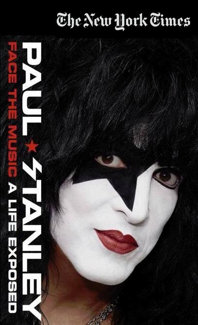 Face the Music av Paul Stanley