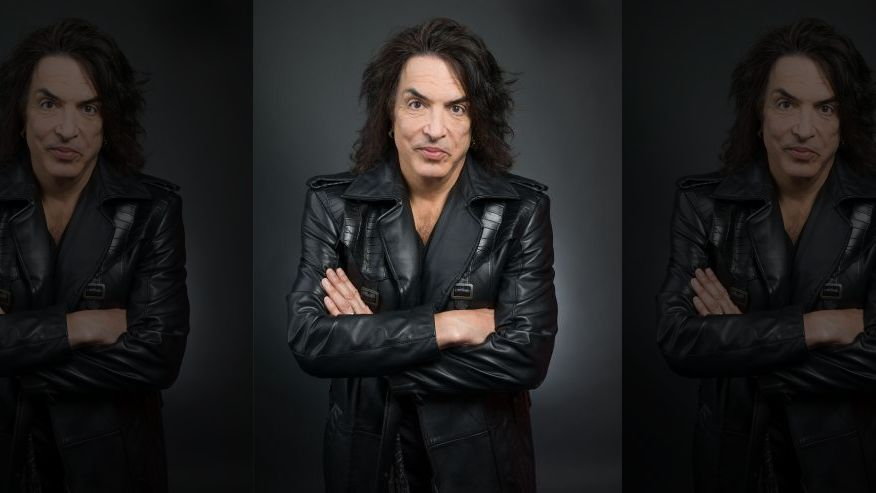 Paul Stanley – News & Record