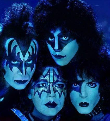 Kiss godbitar #17