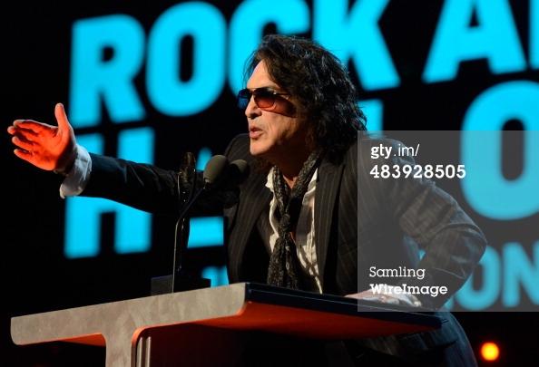 Ännu mer Rock Hall of Fame trätande