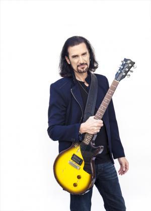 Bruce intervju i Guitar world