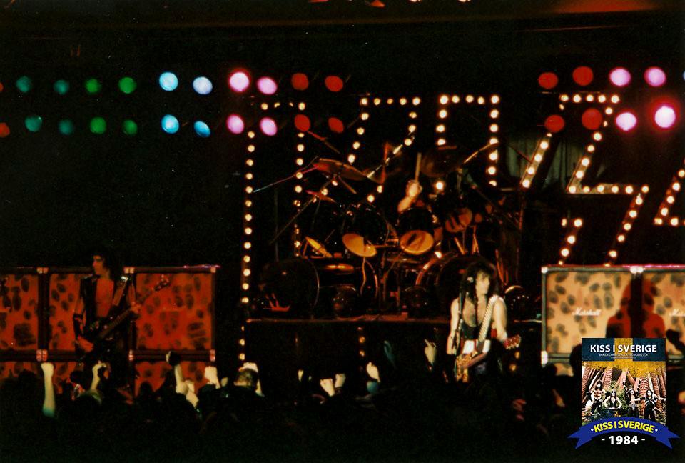 Lund 1984 – 30 år