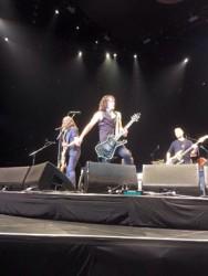 Paul med Dave