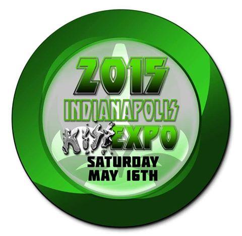Indianapolis KISS Expo….