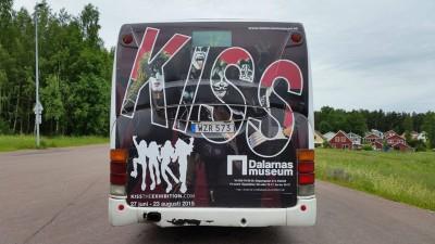 Buss 1