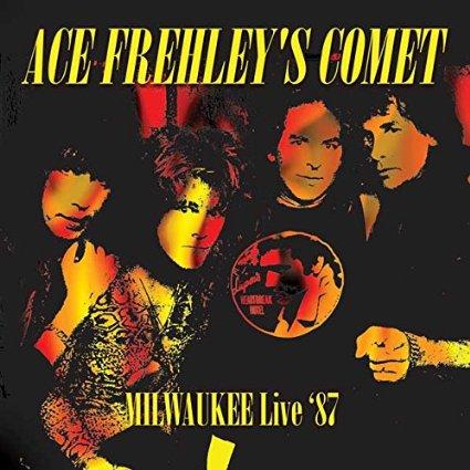 Ny Ace cd på fredag….