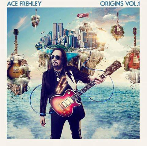 Ace nya platta….