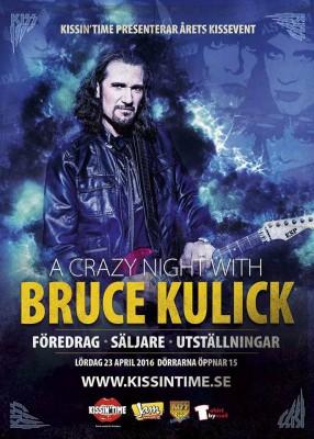 Bruce Stockholm