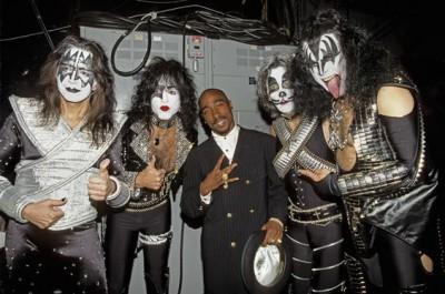 KISS Grammy 1996