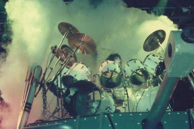 Eric Carr 1984