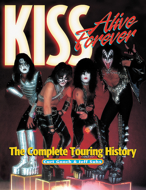 KISS Alive Forever