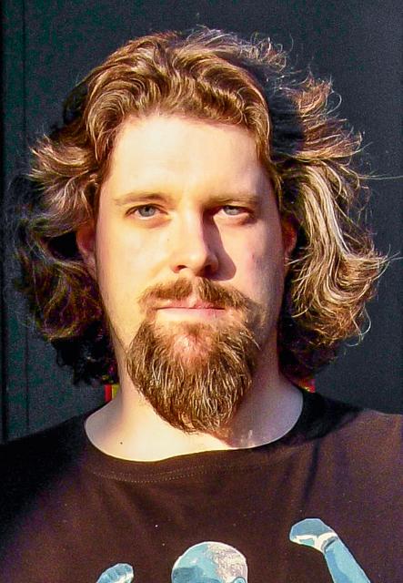 Alex Bergdahl