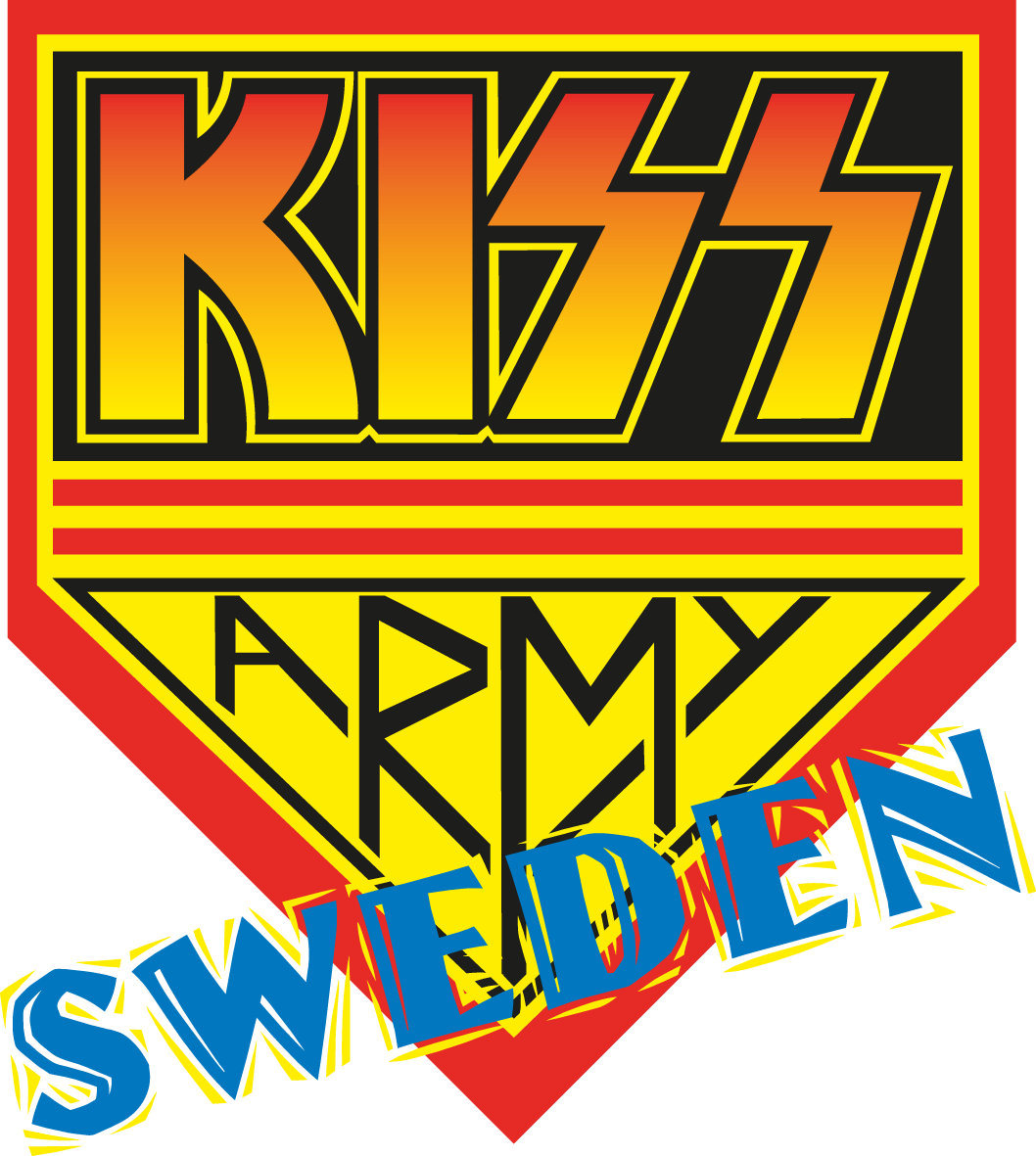 KISS ARMY SWEDEN |DESTROYER | DESTROYER ALIVE