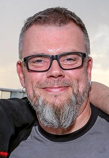 Nils Brekke Svensson