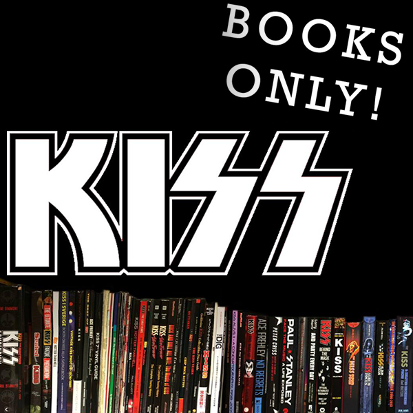 KISS Books Only!