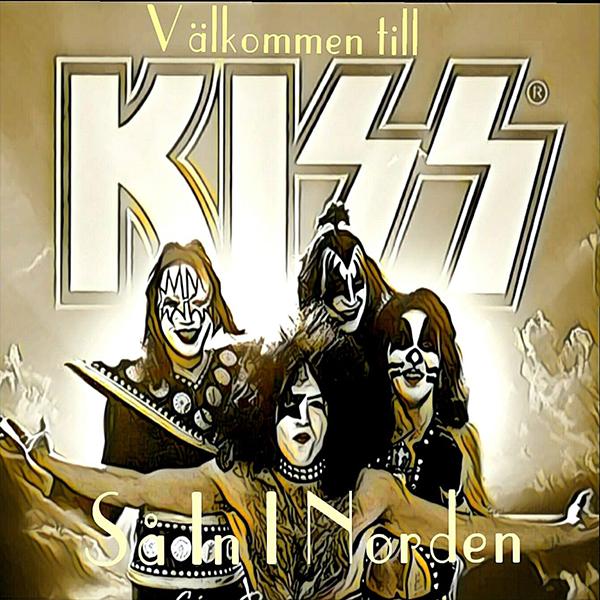 KISS - Så in i Norden