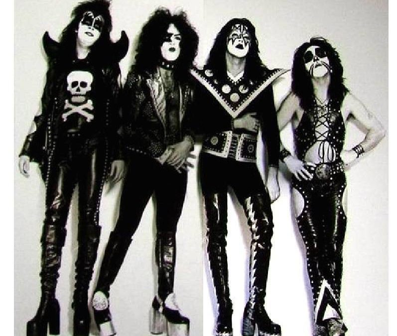 Kiss – Do You Remember