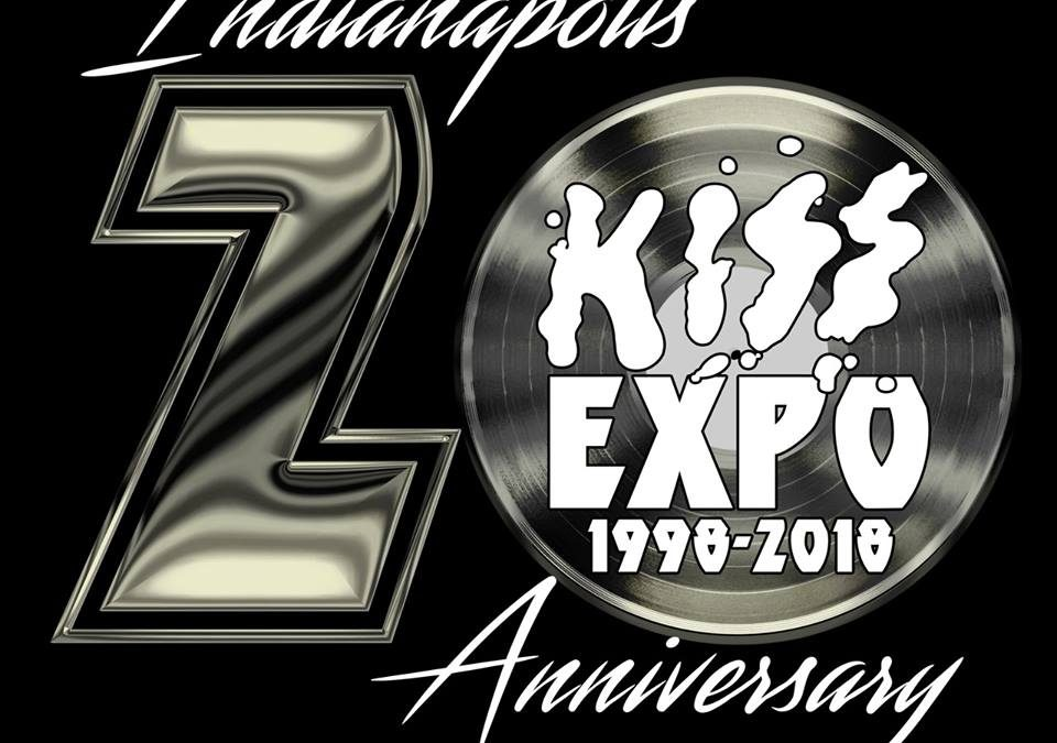 Indy KISS Expo Weekend