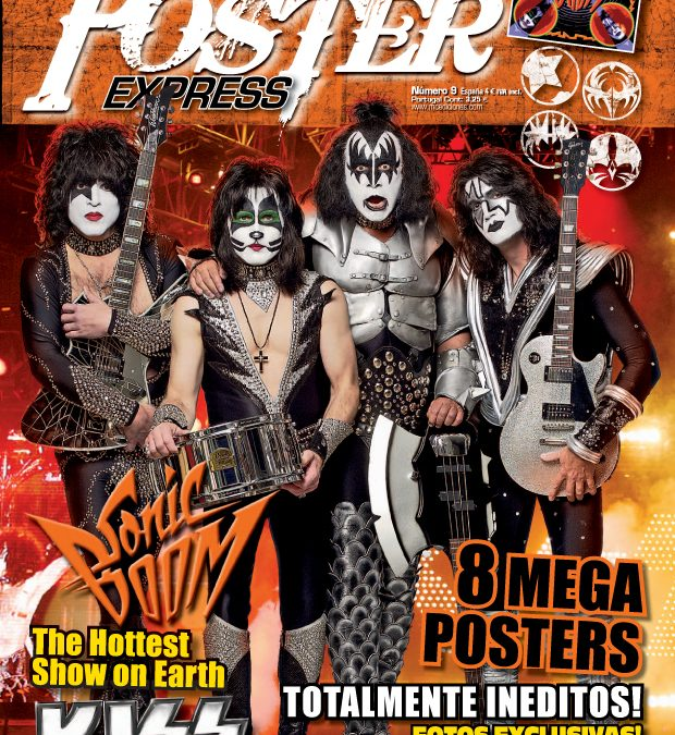 Metal Hammer Poster Special