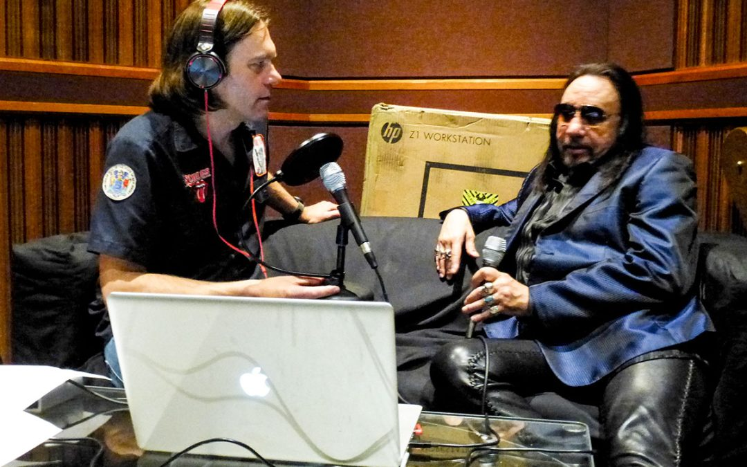 Talking Metal – Ace Frehley Special