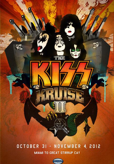 Kiss Kruise II Unplugged