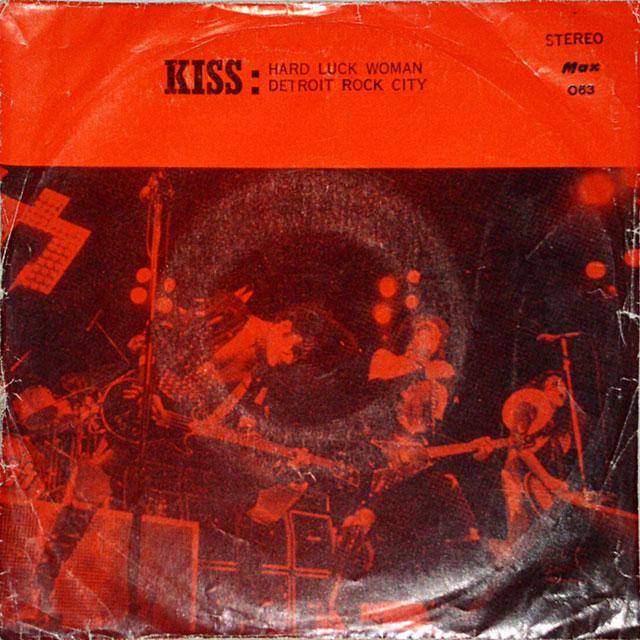 Vinylfarfar – Turkiska pressningar