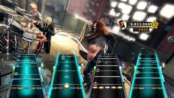 Guitar Hero – Kiss