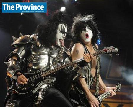 Alive! – Vancouver
