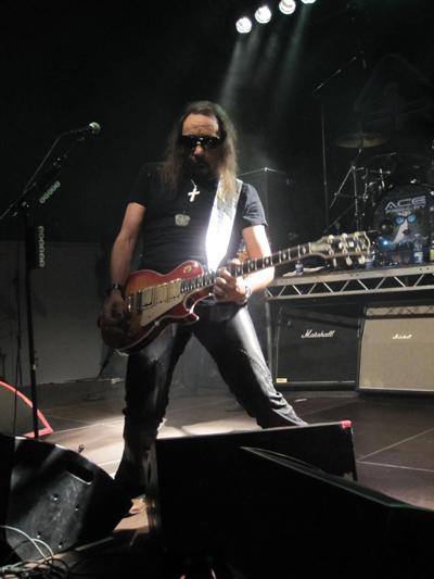 Ace live Västerås