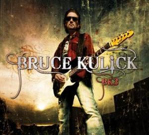 Förhandsboka Bruce Kulick's BK3 På Amazon