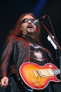 "Ace Frehley ""Behind The Player"" DVD trailer"