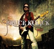 Bruce på Eddie Trunk Show
