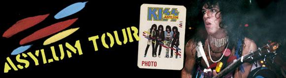 Återblick – Kiss i USA 1986