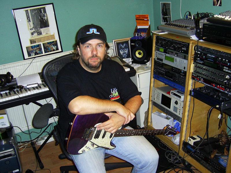 Tommy Denander om karriären, Kiss och Paul Stanleys soloalbum