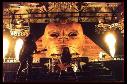 20 år sedan HITS turnén