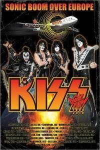Kiss släpper fler biljetter till Stockholm Stadion