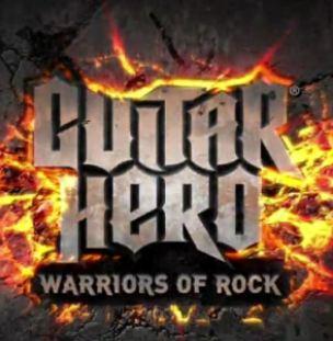 Gene om Guitar Hero