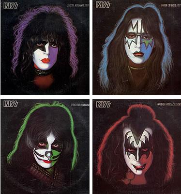 32 år sedan solo albumen släpptes