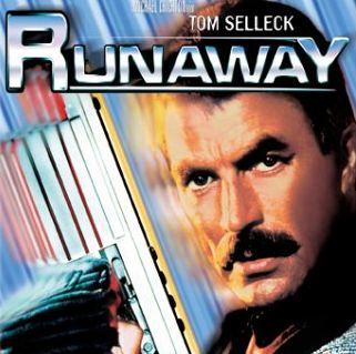 Veckans TV-tips: Runaway