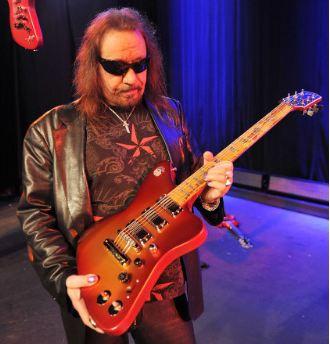 Ace om Gibsons nya gitarr modell