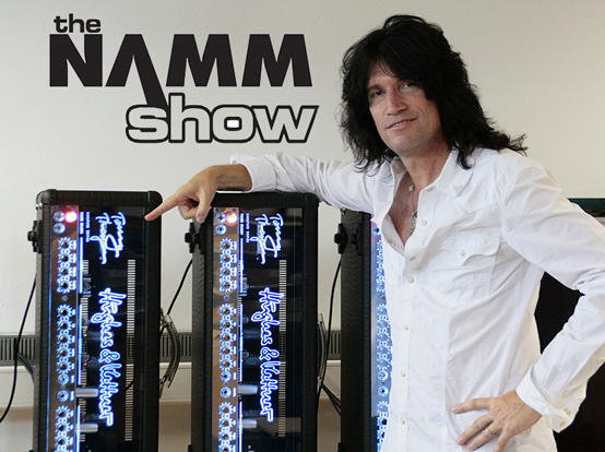 Tommy Thayer intervjuver